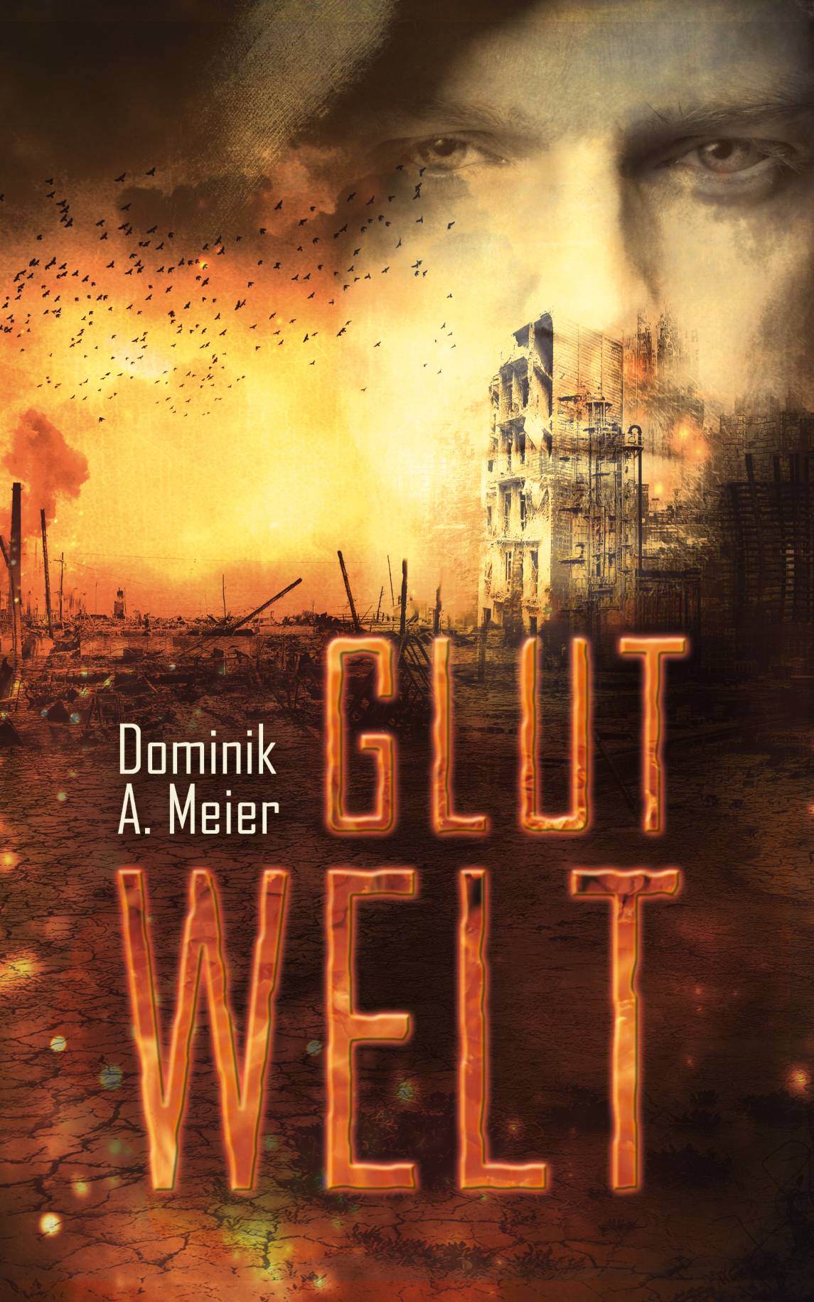 Glutwelt-Ebook